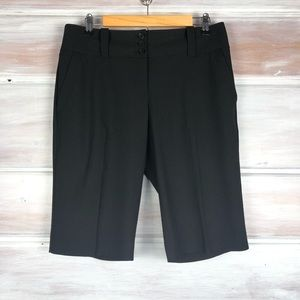 * Michael Michael Kors Bermuda Shorts black 8 L